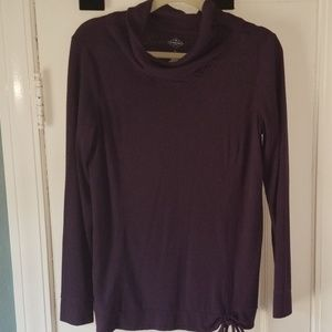 St. John's Bay Active top size large